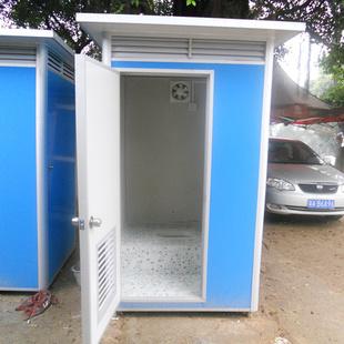 移动环保厕所的建设要求有哪些